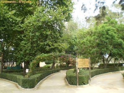 parque zoologico prudencio navarro, ayamonte
