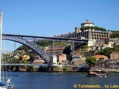 monasterio Gaia, Porto