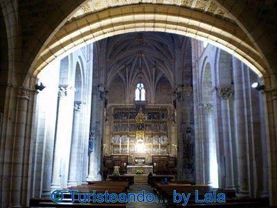 Colegiata San Isidoro, Leon
