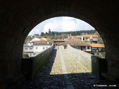 Puente Fortificado Ucanha