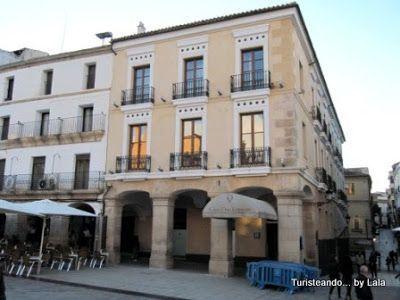 Hotel Casa Don Fernando, Caceres