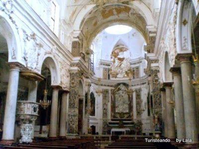iglesia colegio jesuitas, trapani