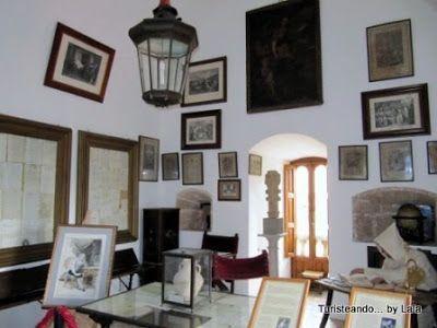 palacio rey sancho, valldemossa, mallorca