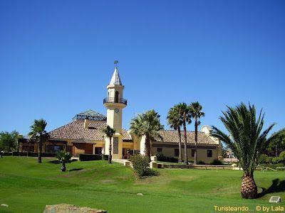 Casa Club Islantilla Golf Resort