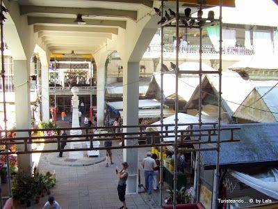 mercado bolhao, porto