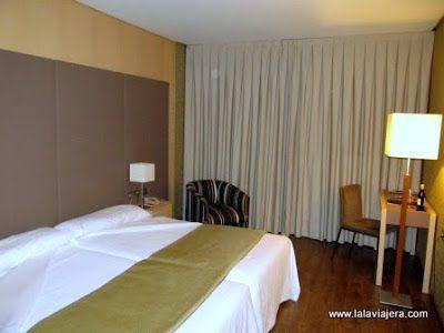 Habitacion Hotel Macia Doñana, Sanlucar