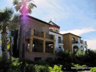 Hotel Rural Viñuela, Axarquia, Malaga