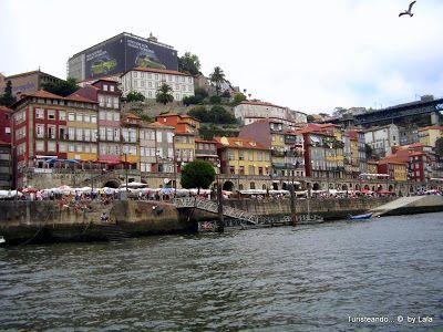 ribeira douro, Porto