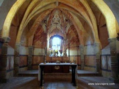 Ermita San Mames, Turobriga, Aroche
