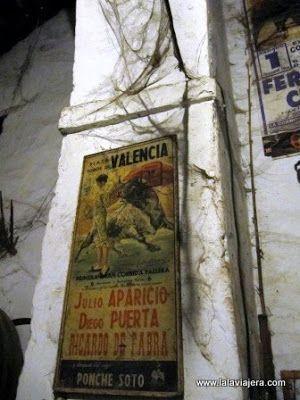 Bodega Antigua Villamanrique Condesa