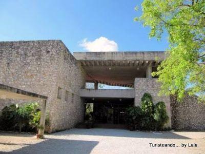 museo de los mayas, Dzibilchaltun, yucatan