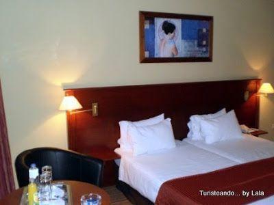 hotel best western cour st georges, gante