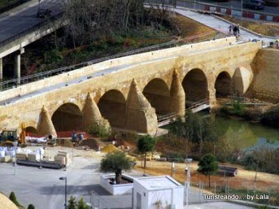 puente carlos III, alcala guadaira