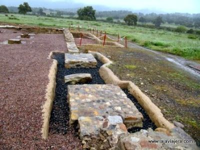 Yacimiento arqueológico Turóbriga