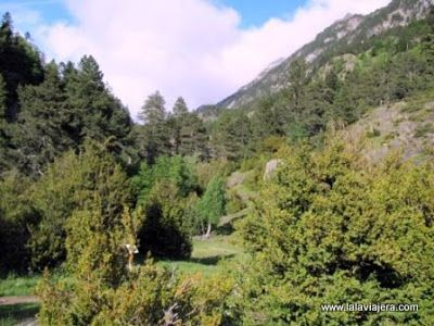Parque Natural Posets Maladeta, Pirineo, Ribagorza