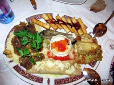 menu degustacion, restaurante Artemisa Madrid