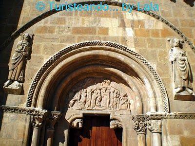 Puerta Perdon, Basilica San Isidoro, Leon