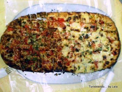 pizza trapanesa, pizzeria calvino, trapani