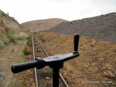 Ruta Ferrocarril Minero RioTinto