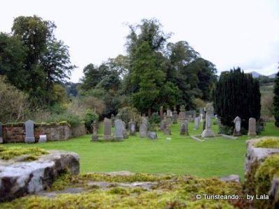 Cementerio Rosslyn Chapel