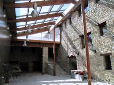 Palacio Condes Ribagorza, Centro Cultural Benasque, Huesca