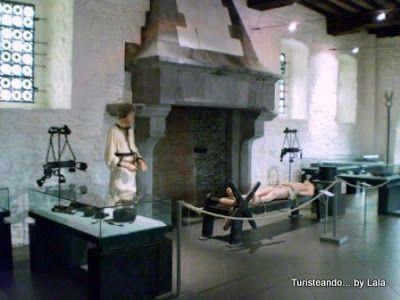 gravensteen gante