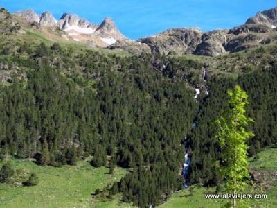 Parque Natural Posets Maladeta, Pirineo Huesca