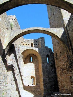 Castillo Loarre, Hoya Huesca