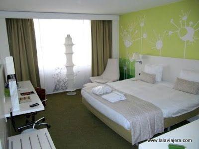 Hotel Bloom Bruselas