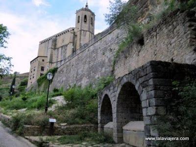 Basilica Virgen Peña, Graus, Huesca