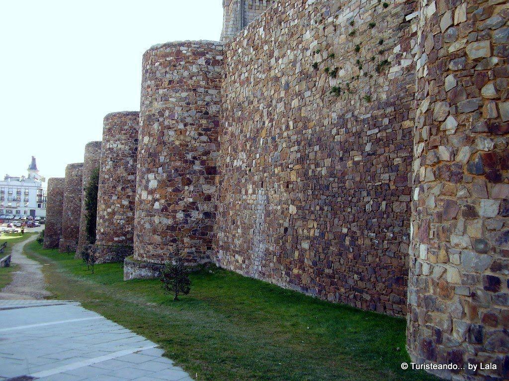 murallas astorga
