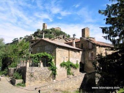 Conjunto Historico Medieval de Montañana
