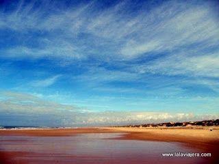 Playas Donana