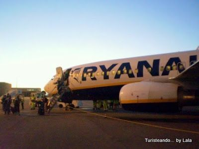 Ryanair Sicilia