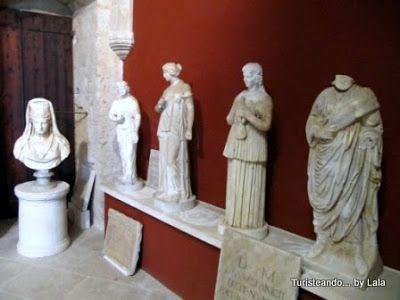 museo historia, castillo bellver, palma mallorca