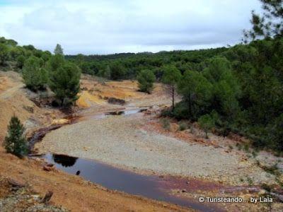 Rio Tinto, Huelva