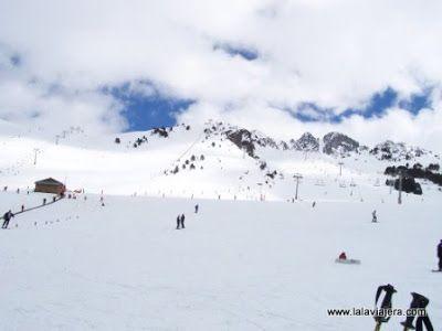 Esqui Pirineo Aragones