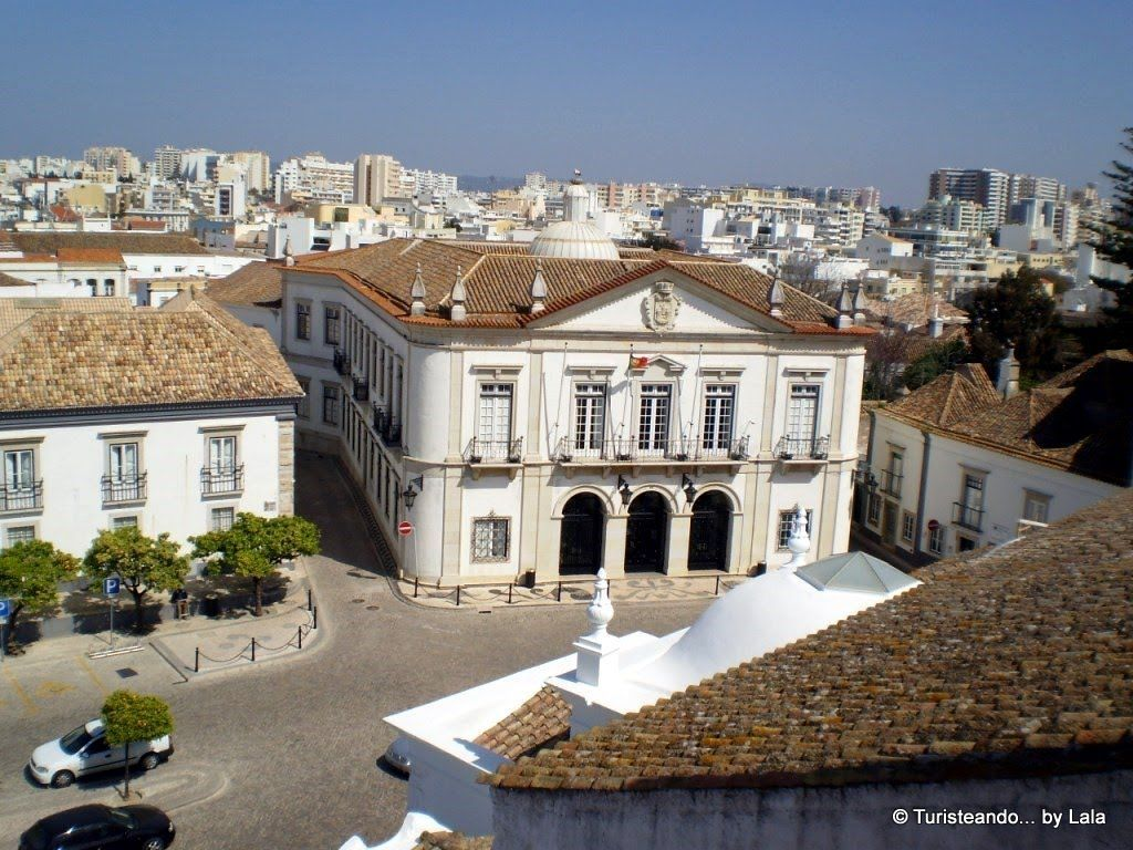 10 lugares a visitar en faro - Que hay en portugal ...