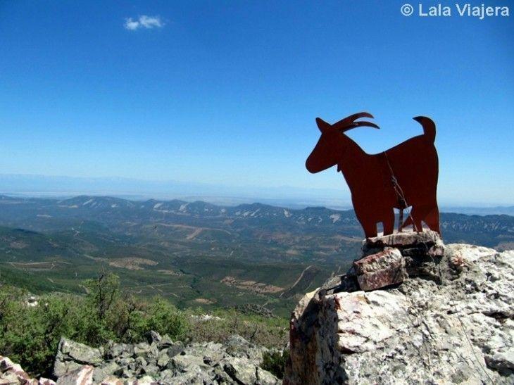 Geoparque Villuercas Ibores Jara, Extremadura