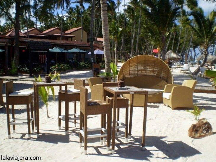 Restaurante El Pulpo Cojo, Punta Cana