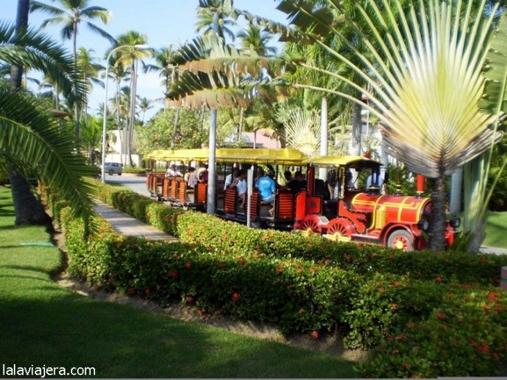 Complejo Palladium Punta Cana