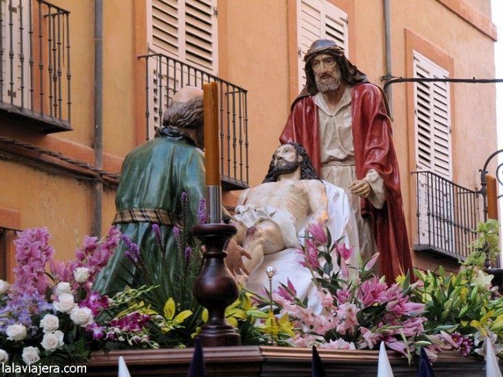 Santísimo Cristo de la Paz y la Misericordia, Real Hermandad de Jesús Divino Obrero, León