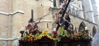 La Semana Santa de León ¡para vivirla!