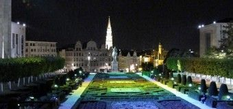 10 Visitas imprescindibles en Bruselas
