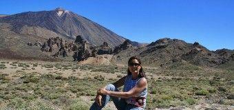 Excursión al Teide