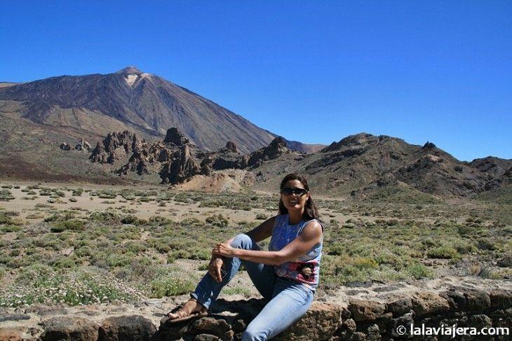 Excursión al Teide, emblema de Tenerife