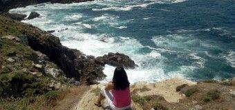 Excursión a la Isla de Ons, la isla hippie