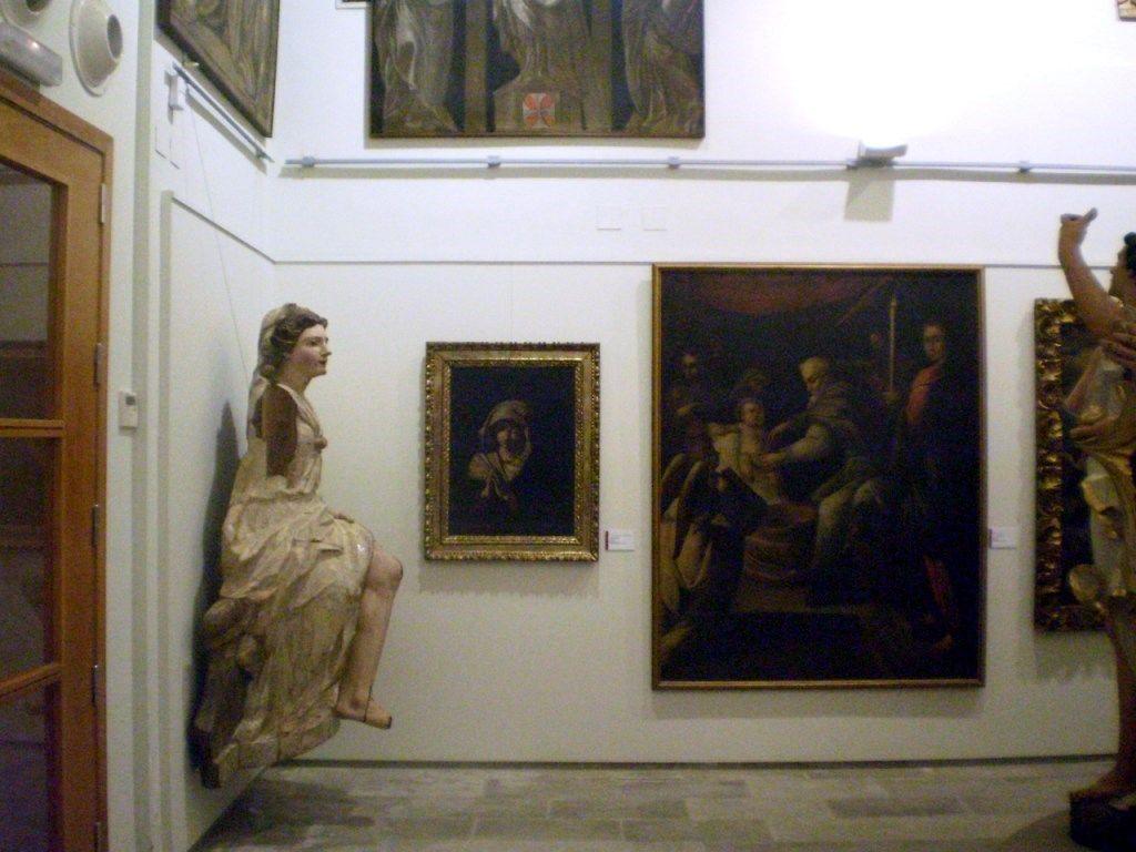 Museo Diocesano de la Catedral de Barcelona
