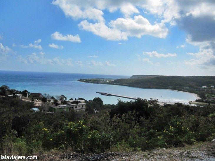 Mirador de Río Bueno, Jamaica