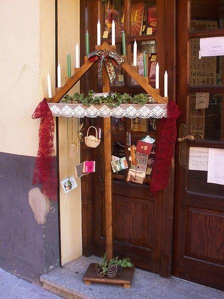 Ramo Leonés de Navidad